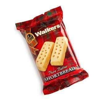 Walker shortbread cookies recipe