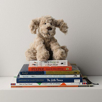 Riley Puppy - Small | The White Company