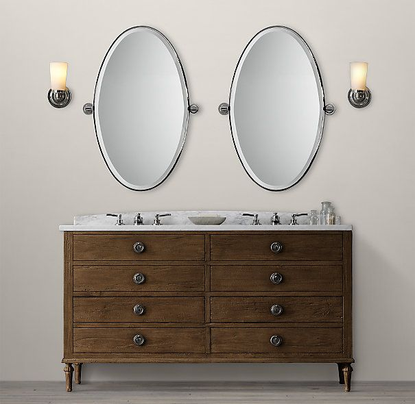 38 Best Images About Bathroom Vanity On Pinterest Trough Sink Medicine Cabinets And