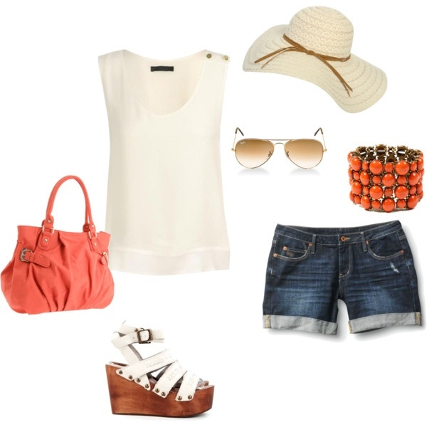 My next vacation outfit jessicapaige2