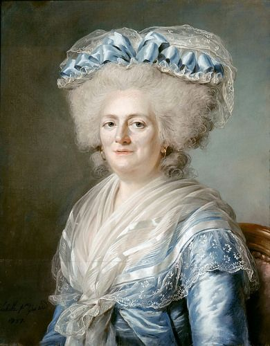 MADAME VICTOIRE DE FRANCE | Flickr - Photo Sharing!