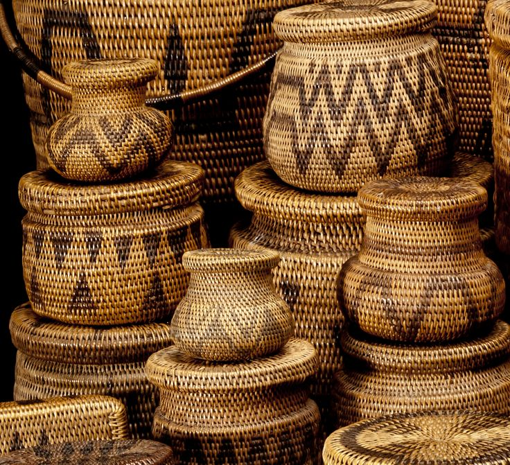 African Woven Baskets: 47 Best Africa Restrained Images On Pinterest