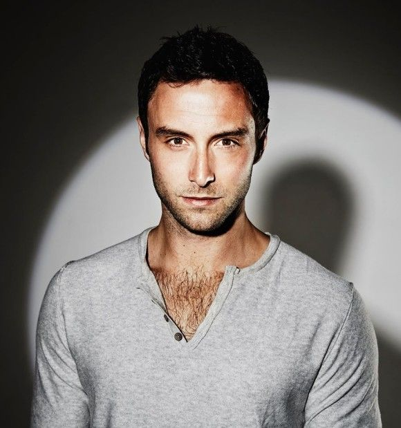 Eurovision Song Contest 2015 : Måns Zelmerlöw - Sweden #eurovision2015