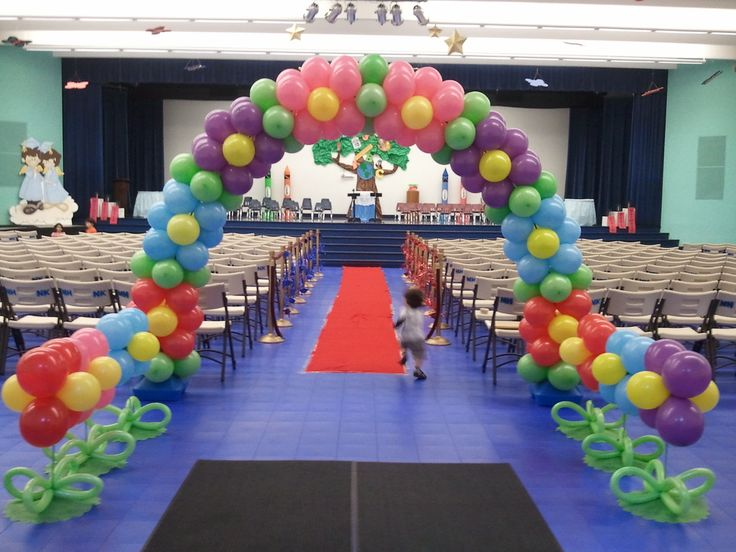 Image result for balloon decor graduations