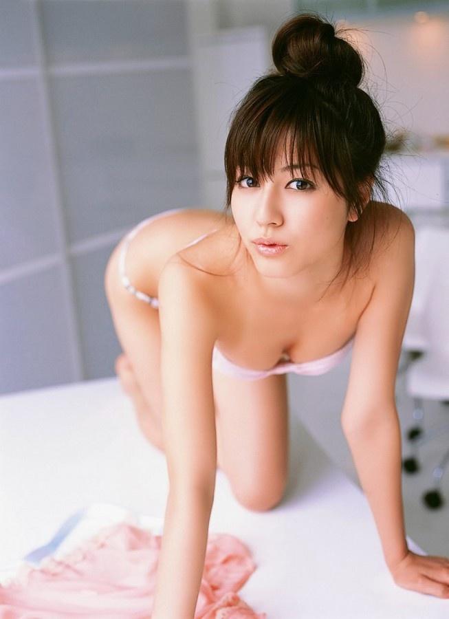 Yumi Sugimoto #AsianAmour