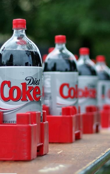 How to quit diet coke (and save a ton of money in the process!)