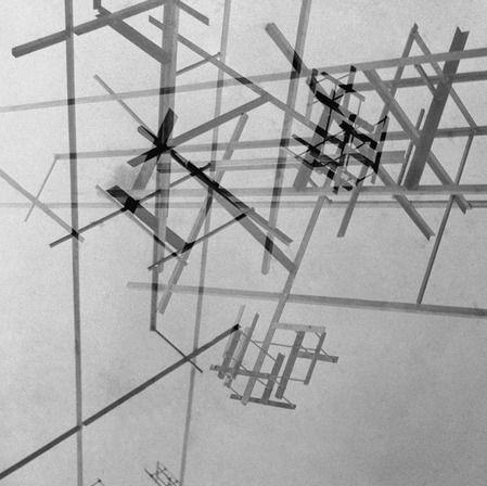 Untitled. Geraldo de Barros. ?. 1949.
