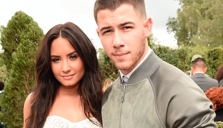 Nick Jonas Girlfriend Guide: Why He's Destined To Be With Demi Lovato