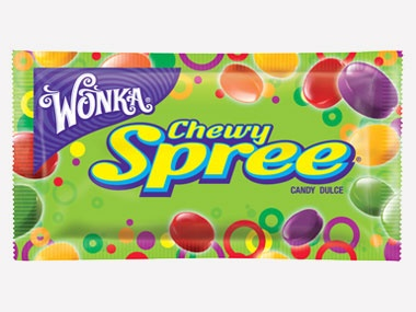 Did you know?Spree was actually first introduced in 1971.