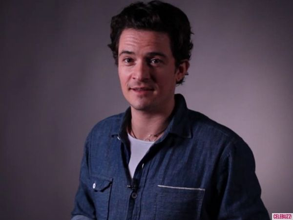 Watch: Orlando Bloom Performs the Balcony Scene from 'Romeo and Juliet' for the 'New York Times' | Celebuzz