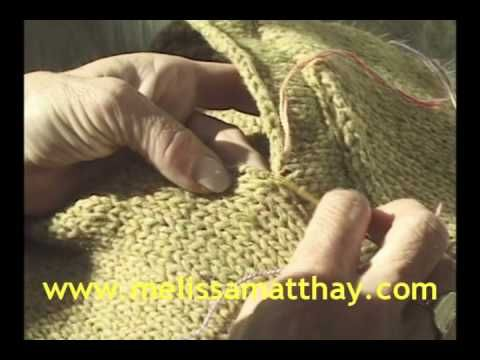 Knitting Lesson: Perfect Seams. This tutorial is EXCELLENT! I struggle with making the right and left leaning decreases/increases match. Great explanations and great visuals here.