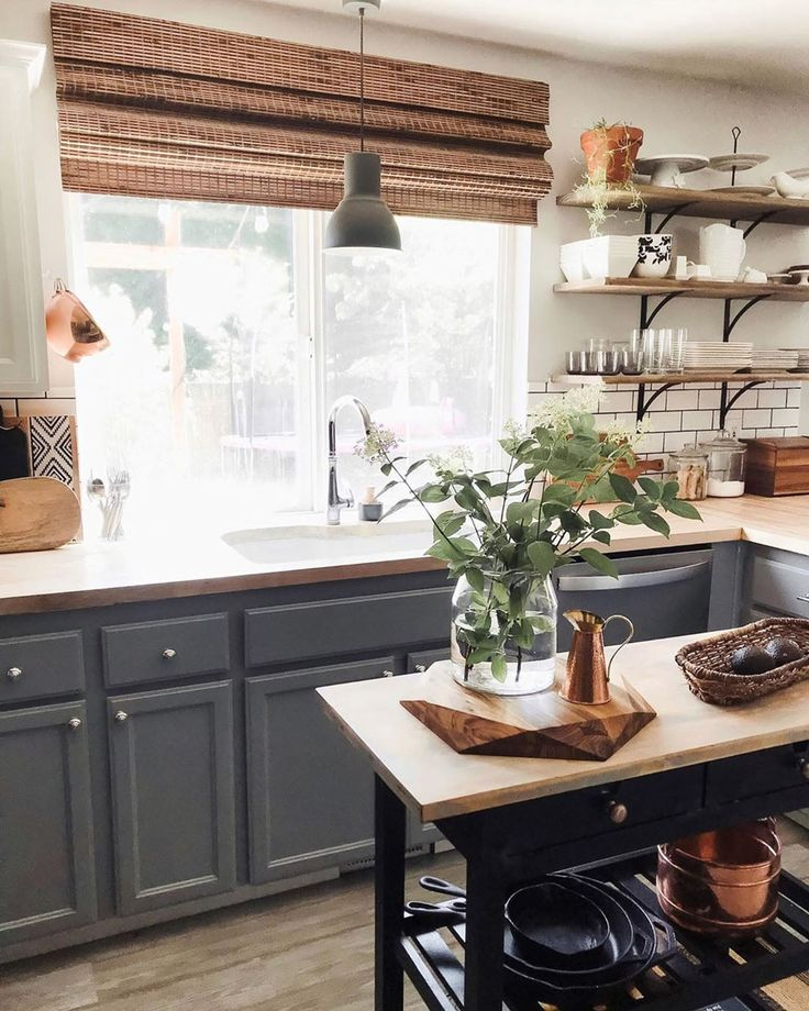 Latest Homedecor Ideas: Eclectic Farmhouse Gallery Walls Home Tour (With Images