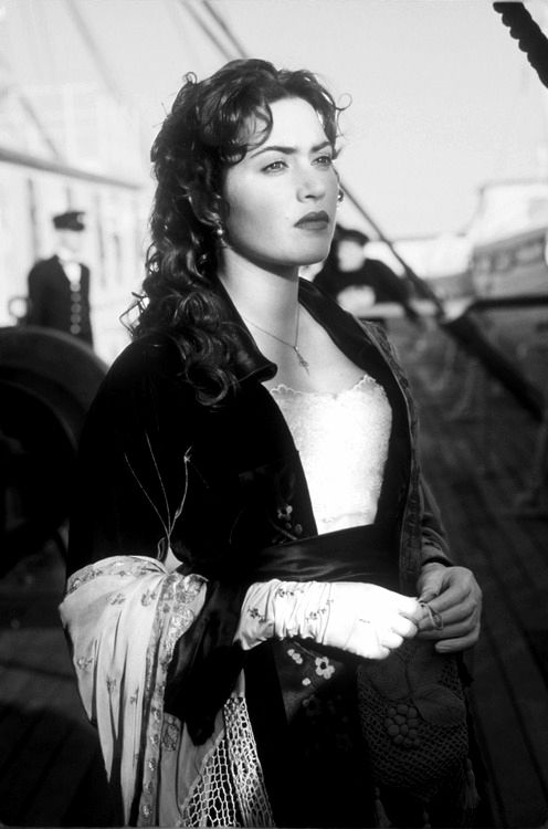 Kate   Titanic