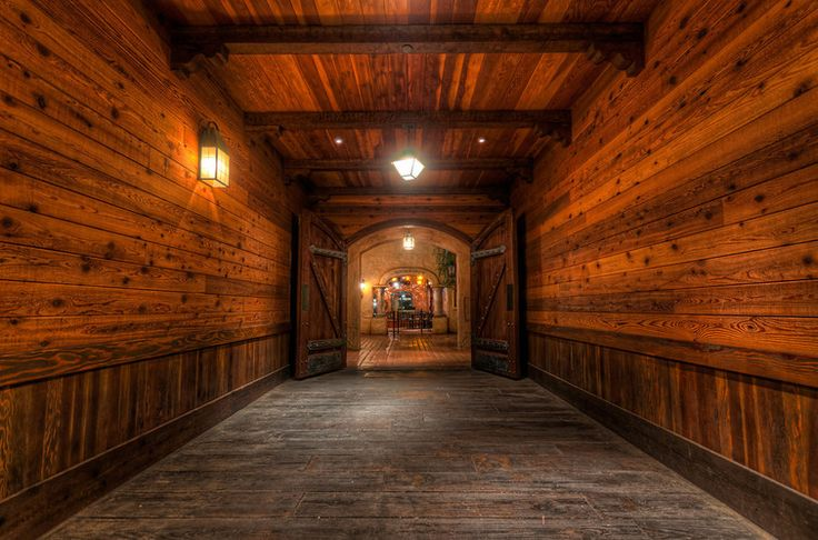 The Secret Passage to Frontierland - Disneyland. Tours Departing Daily, great website that takes you off the main pathways most guests follow.