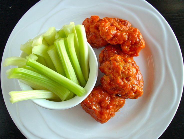 Boneless Buffalo Chicken | Foodie | Pinterest