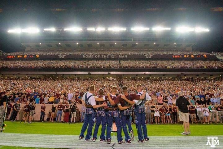 30 Words That Mean Something Entirely Different In College Station