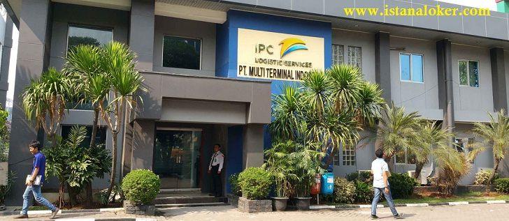 Lowongan Kerja Staff Admin PT Multi Terminal Indonesia (PT Pelabuhan Indonesia II Group)  - PT Multi...