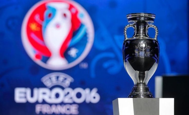 EURO 2016: Groups and squads