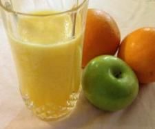 Clone of Pineapple, Apple and Orange Juice | Official Thermomix Recipe Community