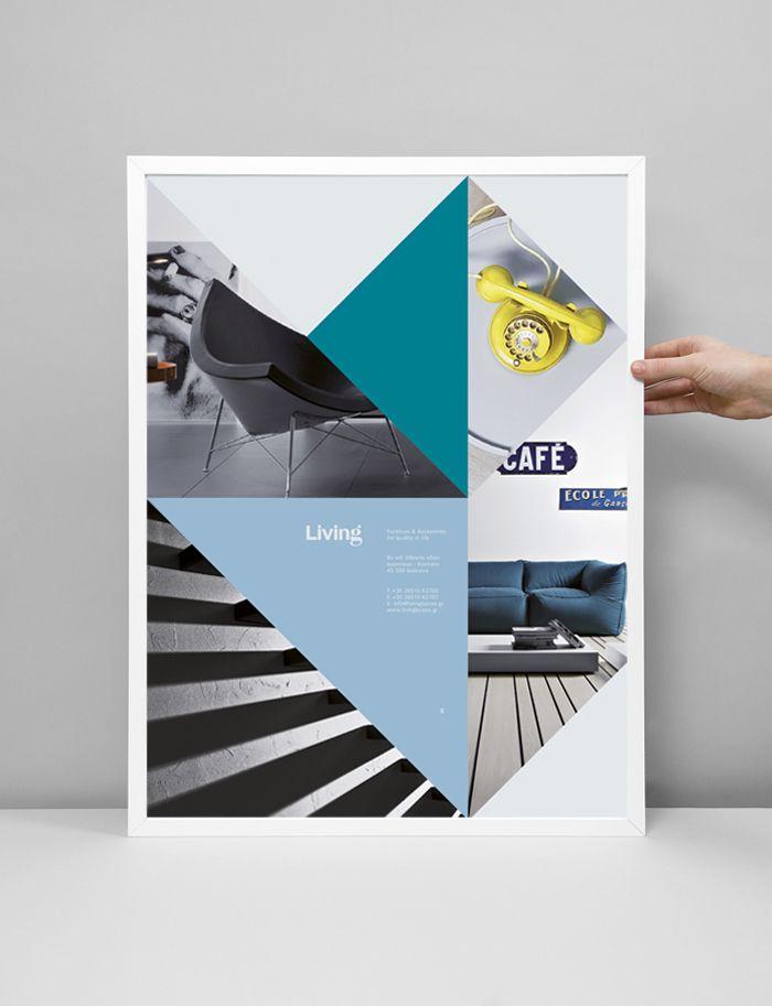 Furniture Design Poster plain furniture design poster vitsoe archive 1972 with decor