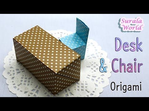 how to make a oragami bed