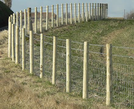 Vurley Security Stock Fences, stock fencing, agricultural ...