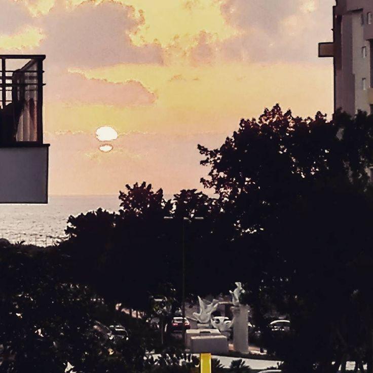 #sunset #beautiful