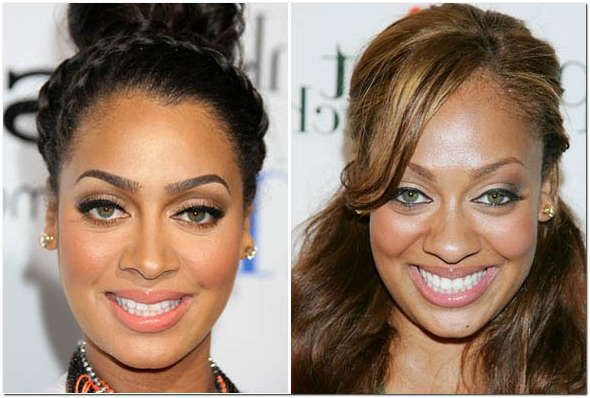 Lala Anthony Plastic Surgery Before Amp After Nose Job