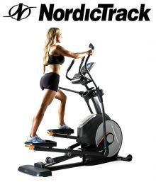 NordicTrack E12.2 Elliptical Cross Trainer