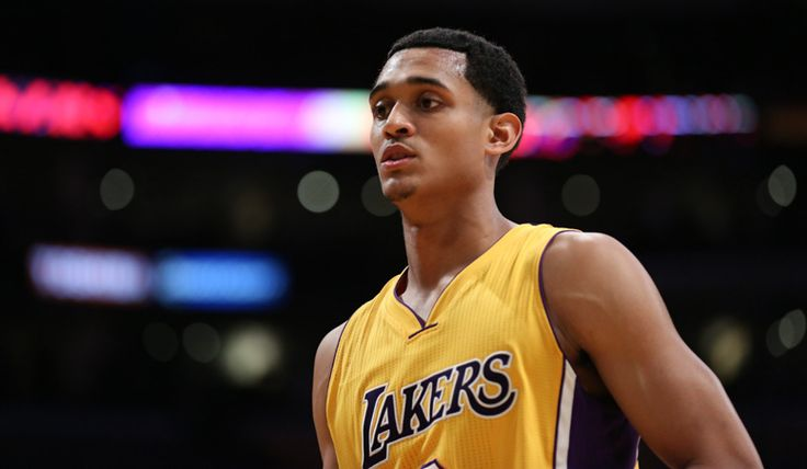 The Los Angeles Lakers have extended qualifying offers to Tarik Black, Jordan Clarkson, and Marcelo Huertas.