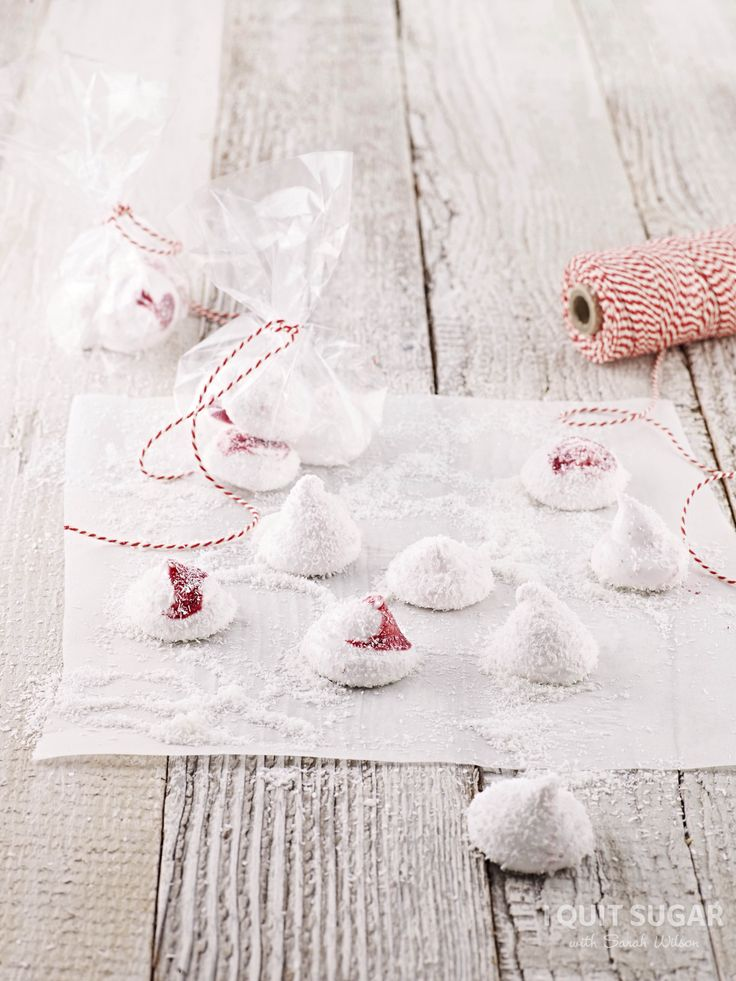 Marshmallow  recipe in our I Quit Sugar Christmas Cookbook. Available now through the IQS Online Store for $19.
