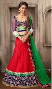 Deep Scarlet Color Net A Line Style Party Wear Lehenga Choli | FH479574041 #heenastyle, #designer, #lehengas, #choli, #collection, #women, #online, #wedding , #Bollywood, #stylish, #indian, #party, #ghagra, #casual, #sangeet, #mehendi, #navratri, #fashion, #boutique, #mode, #henna, #wedding, #fashion-week, #ceremony, #receptions, #ring , #dupatta , #chunni , @heenastyle , #Circular , #engagement