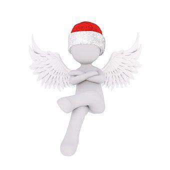 Christmas, Vit Hane, Hela Kroppen