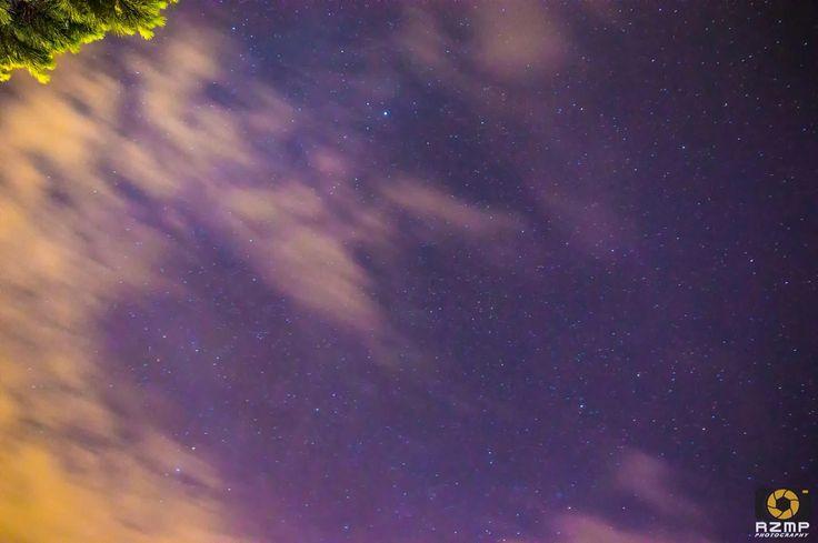 Night milky way wallpaper #wallpaper #night #milkyway #nightphotography #imac #windows
