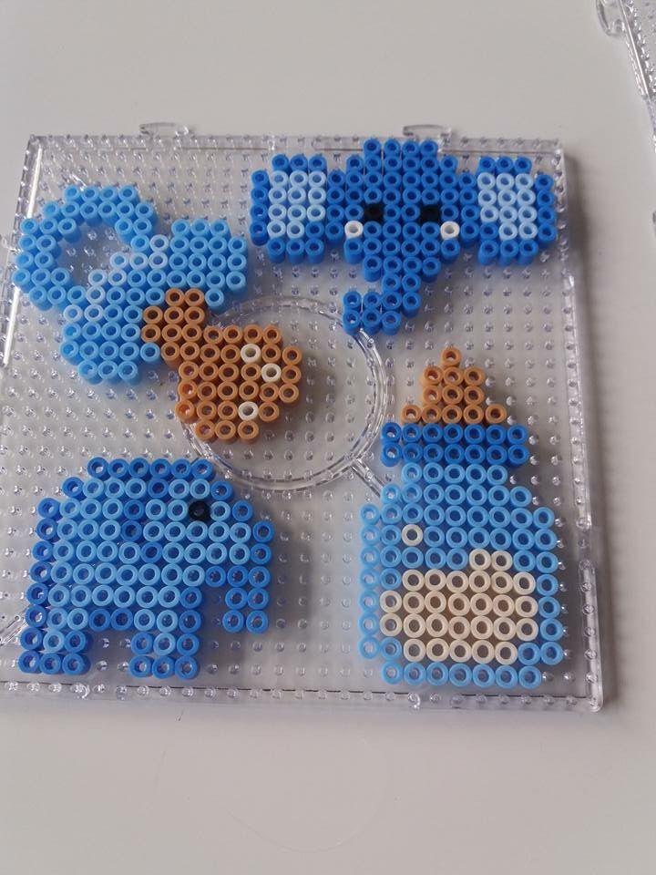 Elephants & Baby Stuff