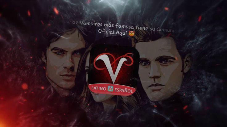 The Vampire Diaries La-Es para Amino, Promo