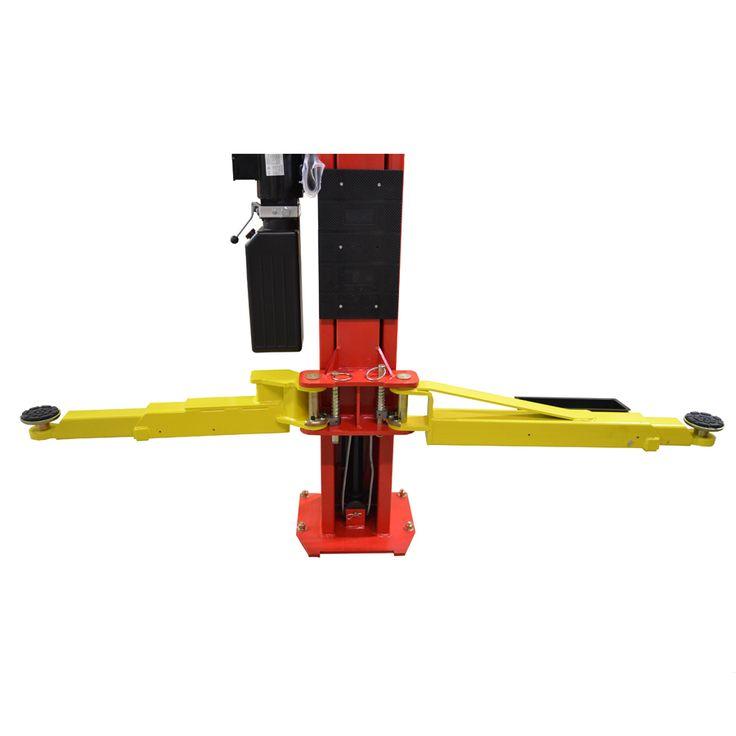 Derek Weaver Company, Inc. - Weaver® W-10SC Overhead 2 Post Car Lift, $2,299.00 (https://www.derekweaver.com/rodders-garage/2-post-lifts/weaver-w-10sc-overhead-2-post-car-lift/)