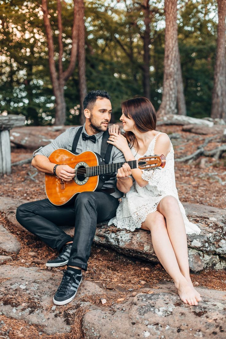 Lisa & Martin – Hochzeitsfotografin Ljuba Gonchar – Hochzeitsfotografie aus … – Parchen Fot…
