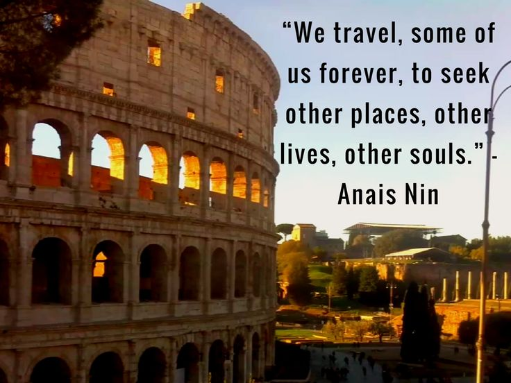 """""""We travel, some of us forever, to seek other places, other lives, other souls."""" – Anais Nin  https://photography.expoanunturi.ro/"""