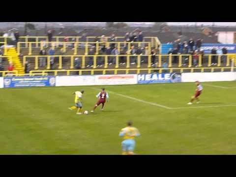 Canvey Island F.C 1-1 Chesham United F.C : Match Highlights - http://www.nopasc.org/canvey-island-f-c-1-1-chesham-united-f-c-match-highlights/