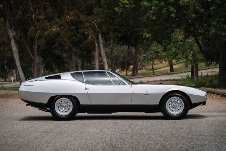 1967 Jaguar Pirana Coupe   Jaguar, Classic cars, Jaguar xj13