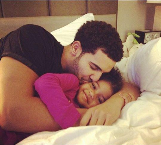Drake Quot Luh Da Kids Quot Celebrities Drake Kids Drake