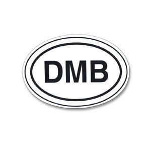 Dmb Eat Drink And Be Merry