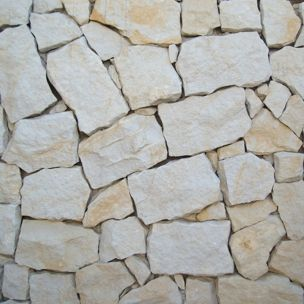 Natural Stone Warehouse - Products Sandstone Cladding African Sandstone Chunks