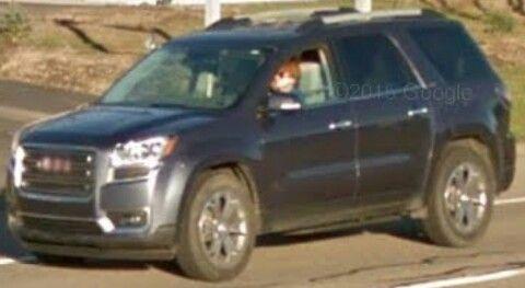 Gmc Acadia Ford Vehicles Car