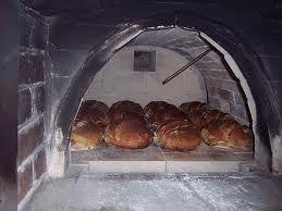 Pec na chleba