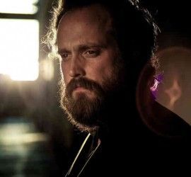 Iron and Wine article