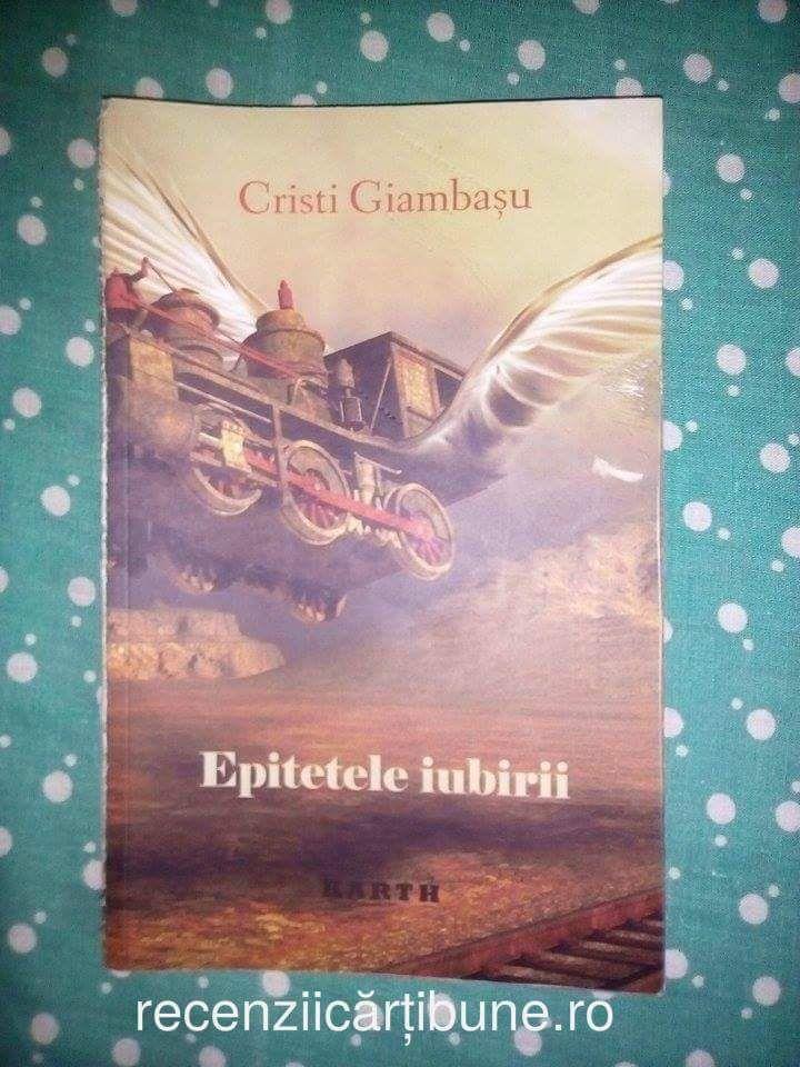 În luna septembrie am reușit să citesc Taina. Început de poveste de Cristina Mihaela Barbu. Mi-a plăcut destul de mult, o carte plina de sentimente de fericire și tristețe. Mulțumesc autoarei pentr…
