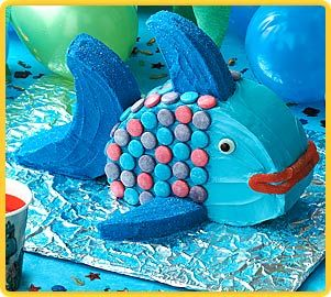 I want to make this cake :)