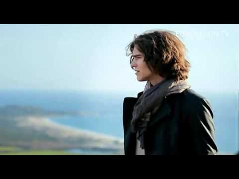Amaury Vassili - Sognu (Eurovision 2011 France Official Video) - http://music.tronnixx.com/uncategorized/amaury-vassili-sognu-eurovision-2011-france-official-video/ - On Amazon: http://www.amazon.com/dp/B015MQEF2K